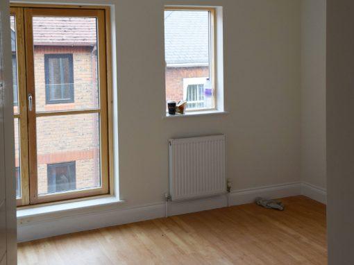 Berkhamstead Office/Apartments Conversion
